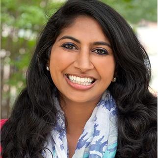 Anisha Shetty