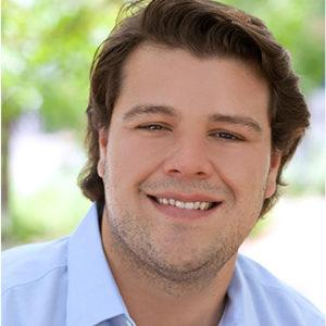 This is a profile picture of Enrique Pumar. He works hand-in-hand with clients to craft effective marketing strategies and conduct quantitative and qualitative research to guide corporate marketing and communications strategies.