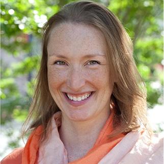 Kristin Rowe