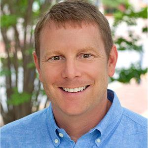 This is a profile picture of Scott Wilkerson. He helps clients develop fact-based marketing strategies.