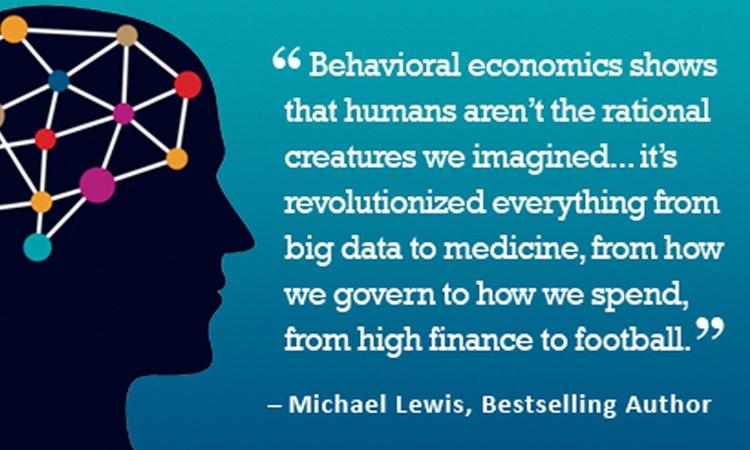 Behavioral Economics Is Changing the Way We Market