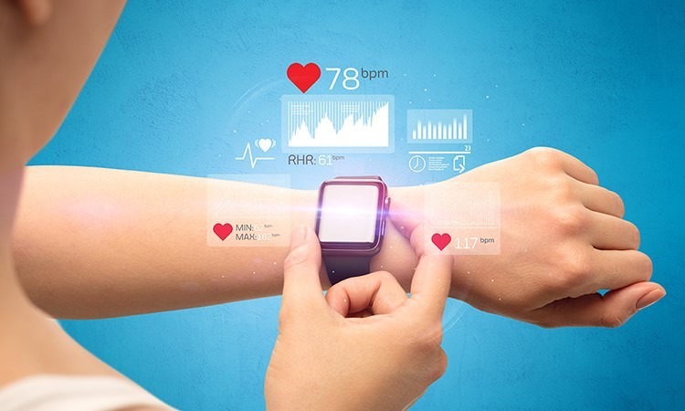 2022 Health Vision: Digital Health's Impact on How We Get and Stay Healthy