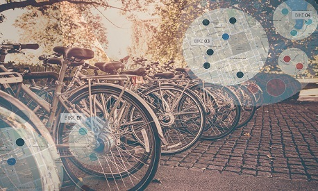 Pedal Power: What Companies Can Learn from the Rise of Bike-Sharing