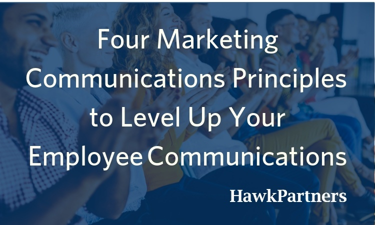 Best Practices To Improve Internal Communications
