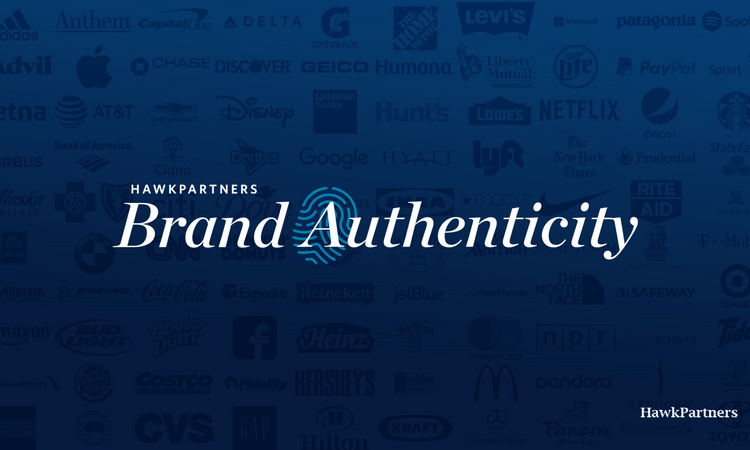 The Journey to Brand Authenticity