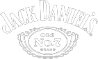 This is the company logo of Jack Daniel's.