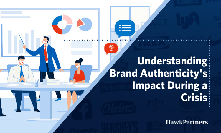 Understanding Brand Authenticity's Impact During a Crisis