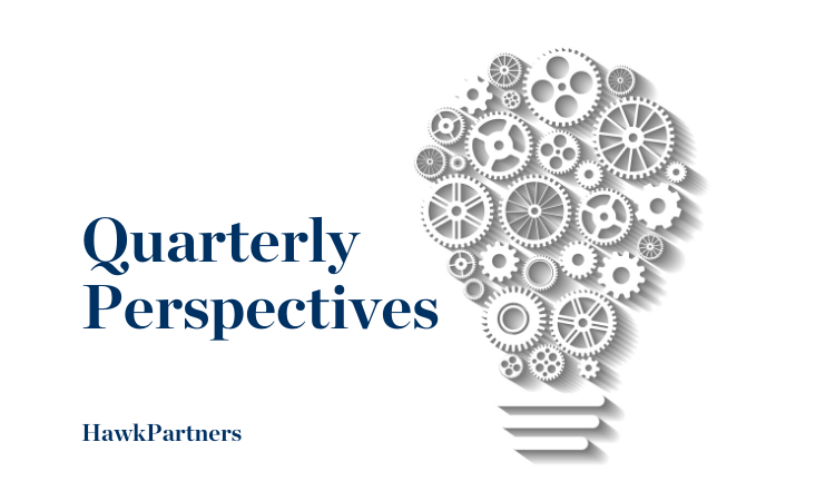 Quarterly Perspectives Newsletter