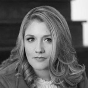 Caroline Mayhew Gardner, The Ritz-Carlton